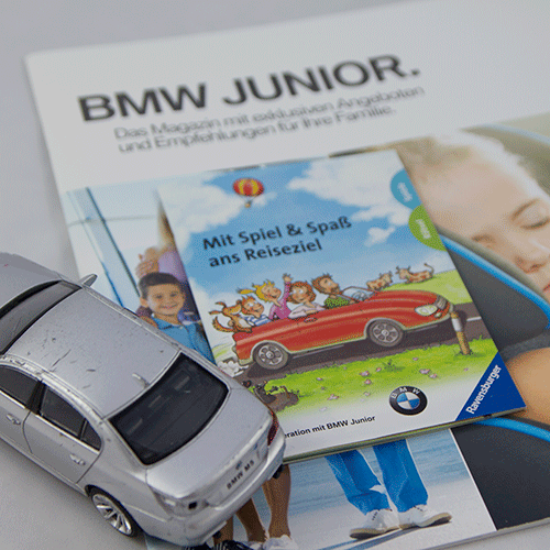 BMW Junior