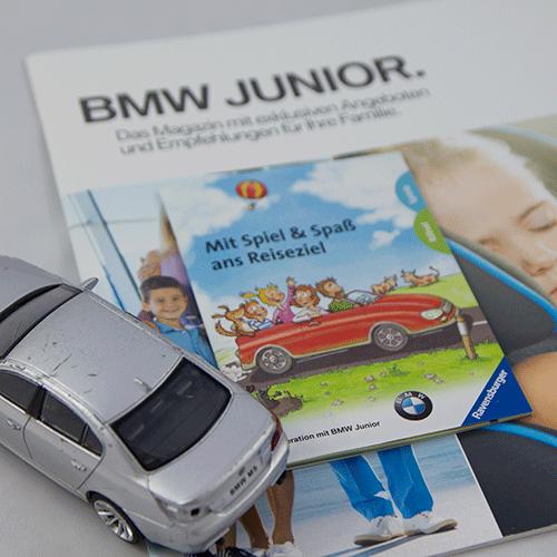 BMW Junior